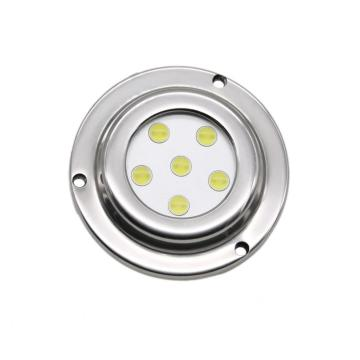 Rostfritt stål Marine Boat Light LED