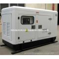 Super Silent 80kVA Yuchai Diesel Generator Set