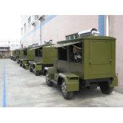 15KW 60HZ draagbare Diesel Generator voor Canada douane