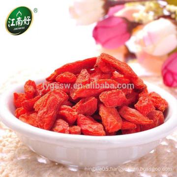 Dried goji berry/organic wolfberry/china goji berry