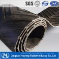 Ep300 Chevron Patterned Belting / Förderband Ep 250 im Korn verwendet