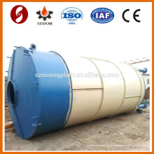 Fabricación 200 toneladas de silo de almacenamiento de cemento para la venta con todos los accesorios