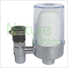 Wasserhahn Wasserfilter mit Keramik Filterpatrone