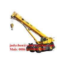 RT70 70 Ton 4x4 Rough Tractor Crane