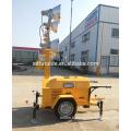 400W*4 7m Mobile Led Light Tower (FZMT-1000B)