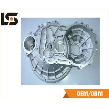 De aluminio a presión los accesorios autos de la fundición con piezas del coche del CNC que trabaja a máquina