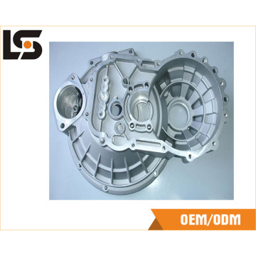 Aluminum Die Casting Auto Accessories with CNC Machining Car Parts