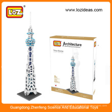 Best price enlighten brick toys model