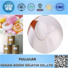 Das Ausziehmittel Pullulan Powder