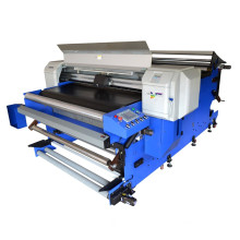 China Textile Printer Manufacturer (Belt type)