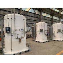 Cbmtech Cryogenic Storage Tanks with Good Quality for Sale