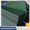 Vendas superiores 10-50mm tapetes de borracha ao ar livre para Playgrounds e Ginásio