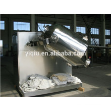 Inorganic/organic materials Three demension Motion Mixer