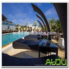 Audu Tailândia Sunny Hotel Project Resort cadeira de piscina