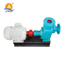 Pompe de distribution d'eau d'égout de lisier de sable diesel