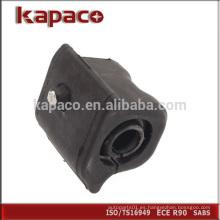 Casquillo de goma estabilizador delantero izquierdo 48815-05170 para TOYOTA AVENSIS 4881505170