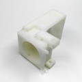 CNC machined plastic parts