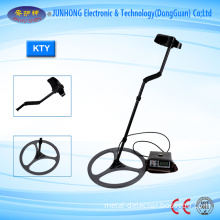 Professional Pulse Induction Metal Detector