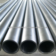 Tubo de acero inoxidable sin costura Super Duplex de alta calidad