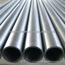 Tubo de aço inoxidável sem costura Super duplex de alta qualidade