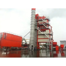Hot sale reasonable price for Asphalt Batch Mix Plant Asphalt And Concrete Recycling Equipment Near Me export to Gabon Suppliers