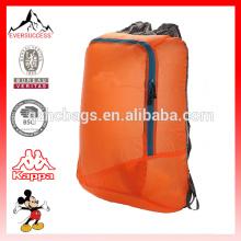Mochila personalizada de alta qualidade para venda mochila impermeável