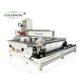 Venda quente máquinas para trabalhar madeira cnc para venda