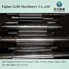 Roller for Steel Rolling Mill