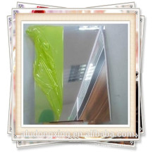 0.21-0.5mm thickness mirror Aluminum sheet