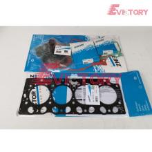 Прокладка крышки головки блока цилиндров D4D экскаватор