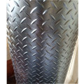 Industrail Anti Slip Rubber Matting