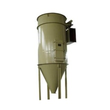 ODM for Industrial Cyclone Dust Collector carbon steel cyclonic separation cyclone dust collector supply to Cote D'Ivoire Exporter