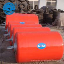 Embarcación flotante marina del guardabarros de la espuma de EVA de la fabricación por lotes del buque profesional de China para la venta