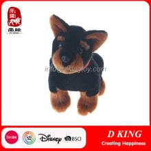 Custom Soft Toy Dog Stuffed Animals Kids Toy
