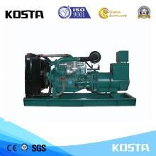 80KVA Residential Type Doosan Diesel Generator