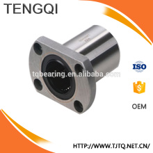3d printer part THK LMH6L Flange Type Linear Ball Bearing Bushing LMH6LUU linear bearing drilling machine bearing