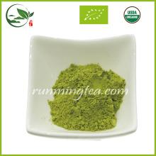 Thé vert de Matcha de perte de poids organique de santé