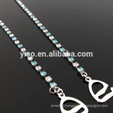 ladies jewelry bra strap