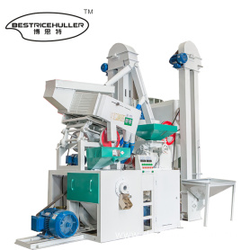 High efficiency rice mill machine with best price