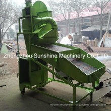 Vibrating Seed Sieve Seeds Vibrating Sieve