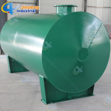 Motorolie Recycling Machine