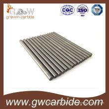 Carburo de tungsteno / varillas de metal duro Yg6 / Yg6X