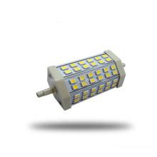 3 ans de garantie Dimmable Jc118 ampoule LED 36PCS 5050 SMD R7s