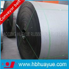 Cinta transportadora de nylon Nn200 de 1800 mm de ancho