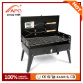 APG Smokeless Outdoor Portable Barbeque Charcoal BBQ Grill