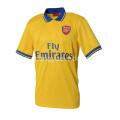 arsenal away latest popular style soccer shirts and shorts