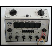 S-1 Dispositivo Multifunção de Saúde (6 SAÍDAS) Acupuntura