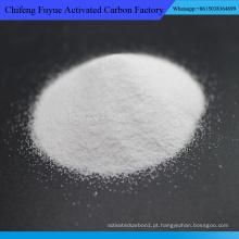 catalisador branco de alumina fundida