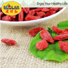 Medlar Ningxia Goji Berries Organic Goji Berries