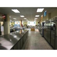 Equipo de cocina fría industrial de lujo